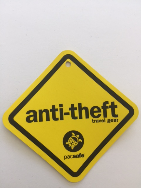 anit theft