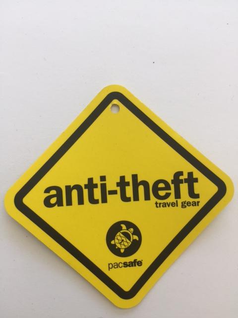 anit theft